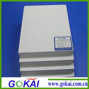 PVC Celuka Foam Board (GK-PVC08P) pictures & photos