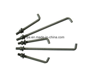 for Constructoin Concrete Anchor Bolt