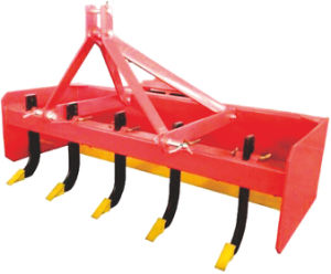 3-Point Linkage Box Scraper pictures & photos