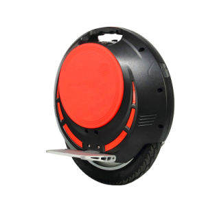 Electric Unicycle Supplier 132wh Lithium Battery Monocycle pictures & photos
