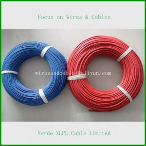 Special Size Customized Silicone Wire Cable pictures & photos