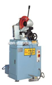 Manual Steel Tube Saw Cutting Machine pictures & photos
