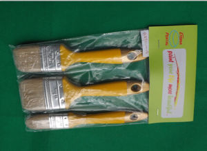 83072 3PCS Paint Brush Set pictures & photos