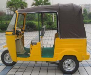 150cc Three Wheels Passenger Tricycle