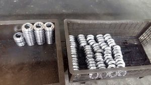 High Quality Steel Transmission Weld-on-Hub pictures & photos