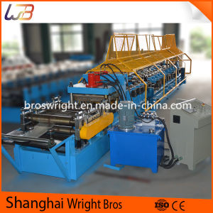 C Z Purlin Roll Forming Machine Manufacturer pictures & photos