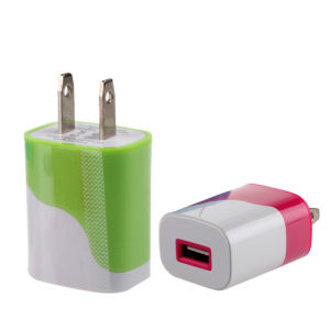 Protable Mobile Phone Charger Adaptor for S6 pictures & photos