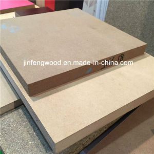 12mm Thickness Melamine MDF/ Raw MDF/ Hmr MDF pictures & photos