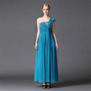 Ld0167 Ladies-Evening Dress Wedding Dress Formal Dress