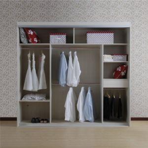 Modern Wooden Wardrobe Design pictures & photos