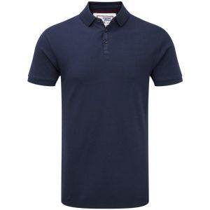 2017 Hot Sale Cotton Rayon Polo Shirt (A318) pictures & photos
