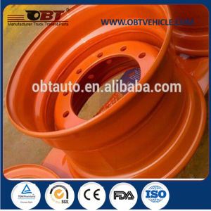 3 PCS Forklift Rim Heavy Duty Rim OTR Rim pictures & photos