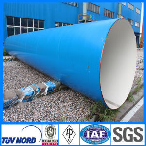Single Layer Fbe Coated Pipe (KL-CAT003)