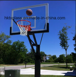 Basketball Board Glass / Laminated Glass Board pictures & photos