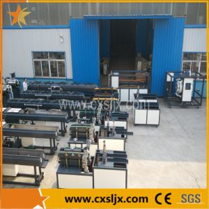 Diameter 16-63 63-110 110-250 250-400 400-630mm PVC Pipe Production Line pictures & photos