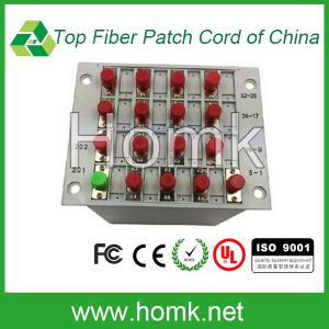 1*16 FC Lgx Fiber Splitter pictures & photos