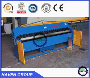 W62K-3X2500 CNC Hydraulic Pan Box Pess Brake pictures & photos