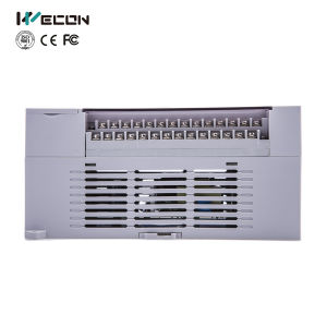 Home Automation 40 Points Smart PLC Switch Controller for Construction (LX3V-2416MR-D) pictures & photos