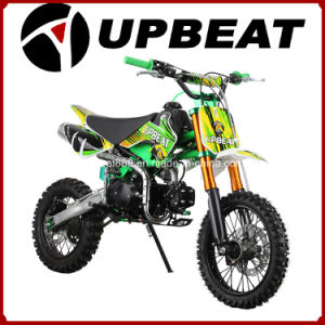 Upbeat 110cc/125cc/140cc Cheap Dirt Pit Bike pictures & photos