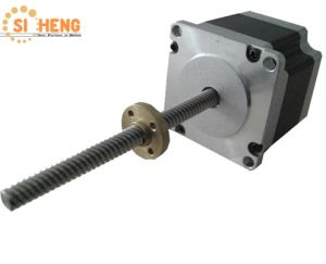57mm (23H) Linear Actuators Stepper Motor with Factory Price
