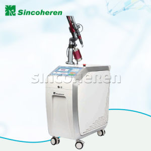 Newest Technology ND- YAG Laser Device for Medical Use Pigment Removal pictures & photos