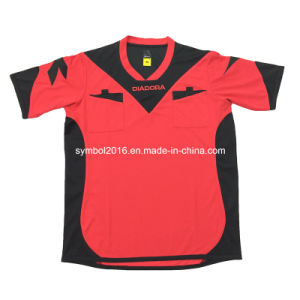 Soccer Referee Jersey of Nice Teamwear Collection From Symbol Sports