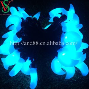 Hot Christmas Decorative Light LED String Light pictures & photos
