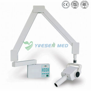 Ysx1007 Medical Wall-Mounted Intra-Oral Dental X Ray Machine pictures & photos