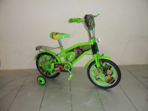 Factory Direct Export with Trainwheel Child Bicycle pictures & photos