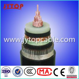 20kv Mv Cable XLPE Cable High Voltage Cable Factory pictures & photos