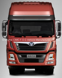 Sinotruk Homan 6*2 Lorry Truck/Cargo Truck