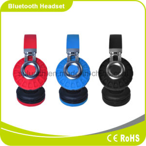 Hsp, Hfp, A2dp and Avrcp Bluetooth Profile Stereo Wireless Headset pictures & photos