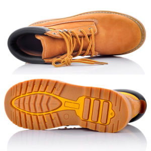 Fashionable Goodyear Safety Shoes with Steel Toe Cap M-8173 pictures & photos