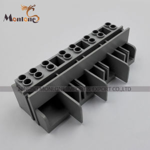 Terminal Connector and Power Meter Plastic Enclosure Moulding Development pictures & photos