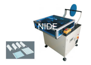 Stator Insulation Paper Forming and Cutting Machine pictures & photos