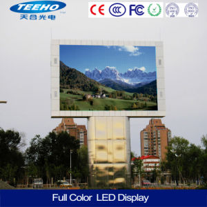 Geat Sale Olympic Advertising Display P8 SMD Outdoor LED Billboard pictures & photos