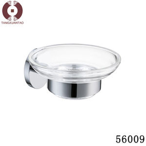 High Selling Bathroom Accressories Sanitary Ware Soap Holder (56009) pictures & photos