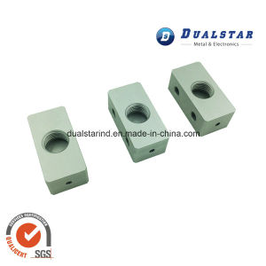 China ISO Certified Manufacturer Offer The Parts of Casting pictures & photos