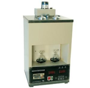 Gd-0623 Automatic ASTM D Bitumen Saybolt Viscosity Tester pictures & photos