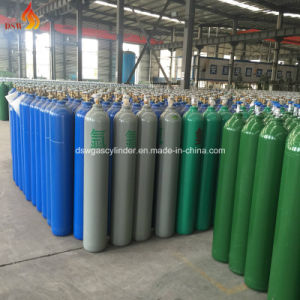 40L China Price Argon Gas Cylinder pictures & photos