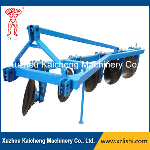 Farm Machinery Disc Plough for 90-120HP pictures & photos