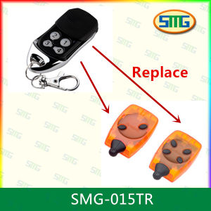 High Quality Replacement 433.92MHz Aprimatic Tr4 Tr2 Gate Door Remote Control