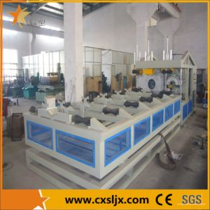 Plastic PVC Pipe Automatic Belling Machine pictures & photos