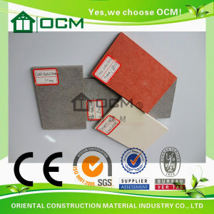 Fire Rated Building Material Cement Fiber Siding