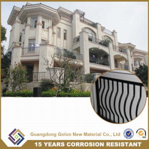 Balcony Fence Used for House Decoration pictures & photos
