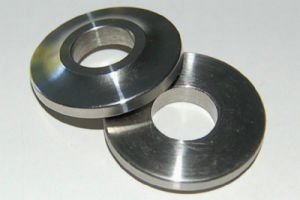 CNC Precision Stainless Steel Safety Washers Thinner Misalignment Spacer pictures & photos