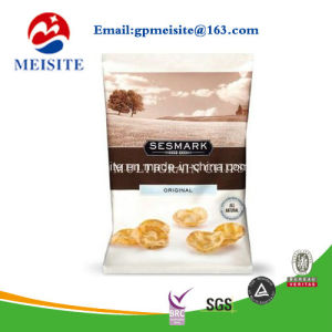 Resealable Zipper Kraft Paper Food Packaging Bags pictures & photos