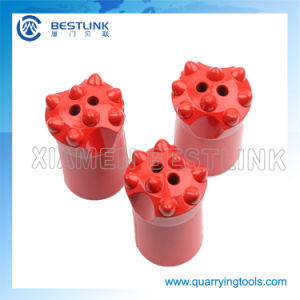 12 Degree Tungsten Carbide Button Bit for Mining pictures & photos
