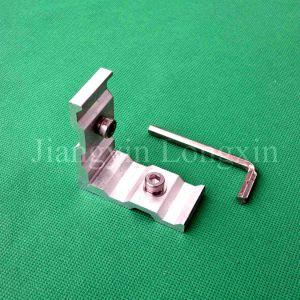 Machined Aluminium Profile for Decoration pictures & photos