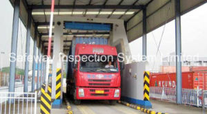 Large Trucks, Medium Trucks X Ray Screening Machine pictures & photos